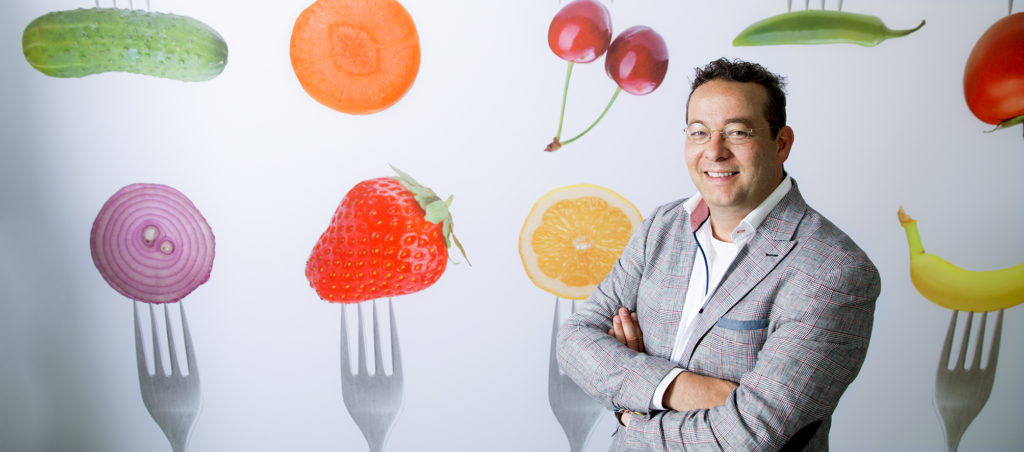 Louw startup foodcase startlife founderstory