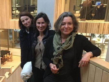 Dutch-Spanish collaboration project StartLife