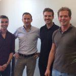 NeoFarms startlife accelerator acceleration program f&a next