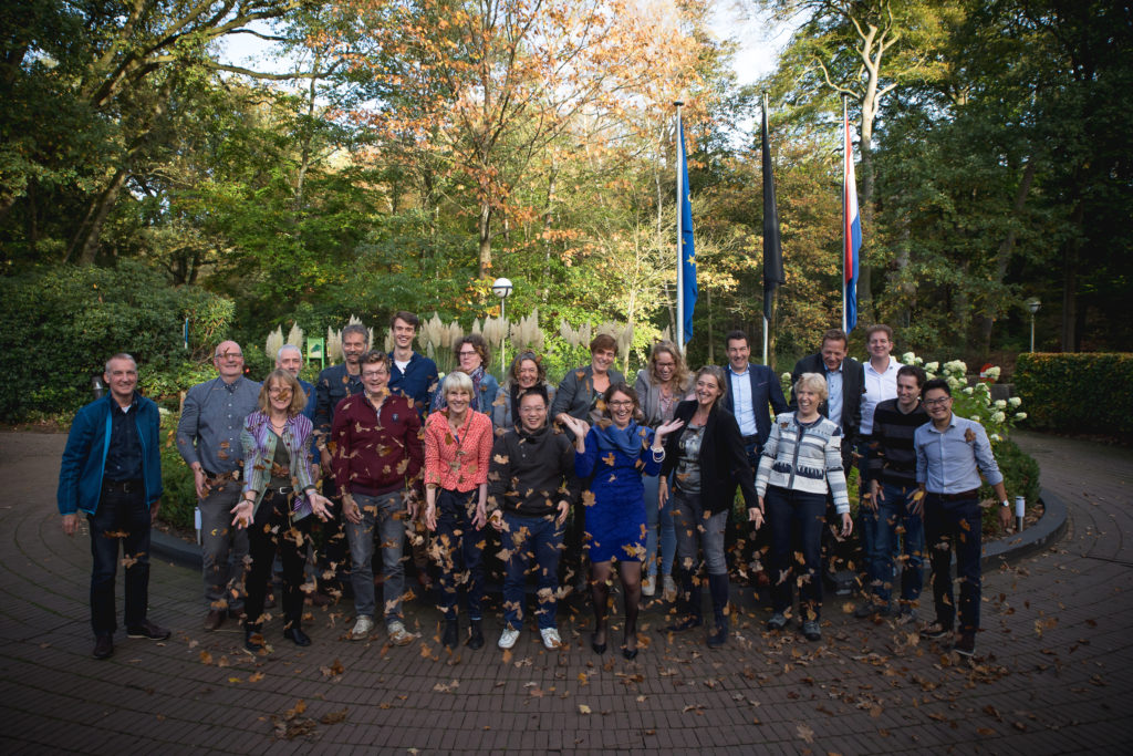 esg challenge valorization WUR startup business idea