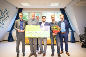 esg challenge valorization WUR startup business idea C4SA