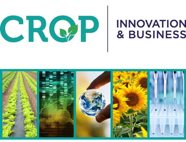 CROP Innovation & Business conference