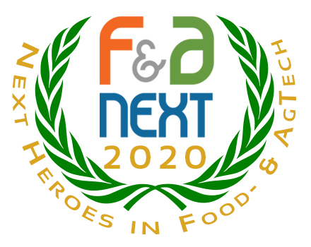 F&A Next - Next Heroes in Food- And AgTech 2020