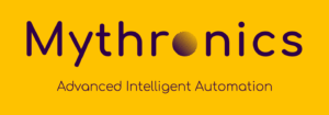 Logo Mythronics