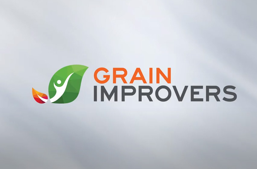 Logo Grain Improvers