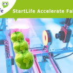 StartLife Accelerate Fall 2020 Banner